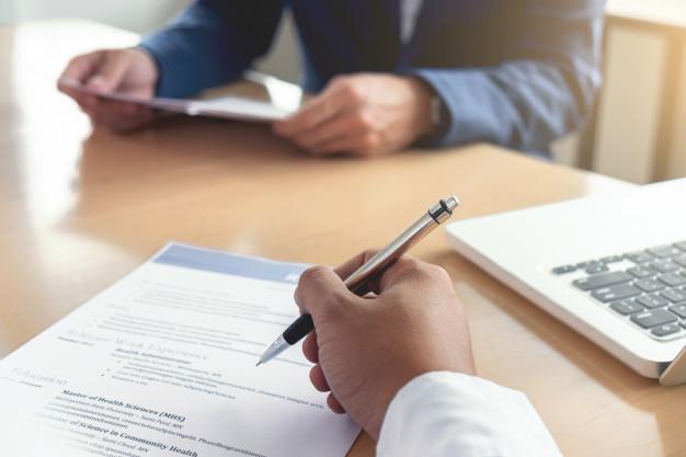 Tips para armar tu CV